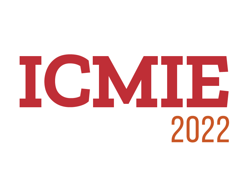 ICMIE'20 - The International Conference on Mechanics and