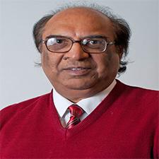 Dr. Surendra M. Gupta
